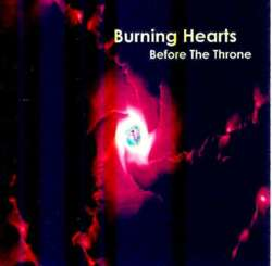 Burning Hearts Before the Throne