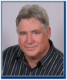 Photo of Steve Swanson